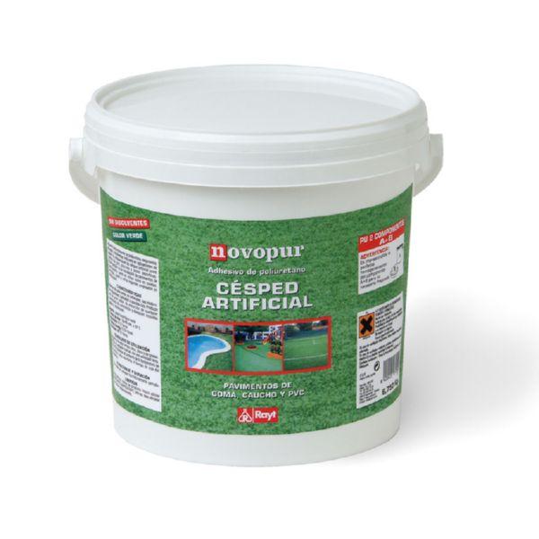 Adhesivo poliuretano Novopur especial c&