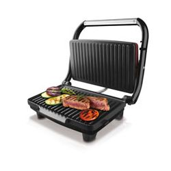 Grill placas antiadherentes Grill&Co. 1500 w.